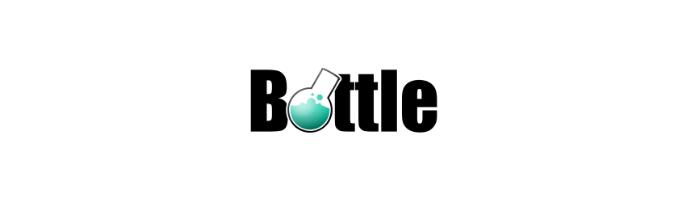 Bottle framework