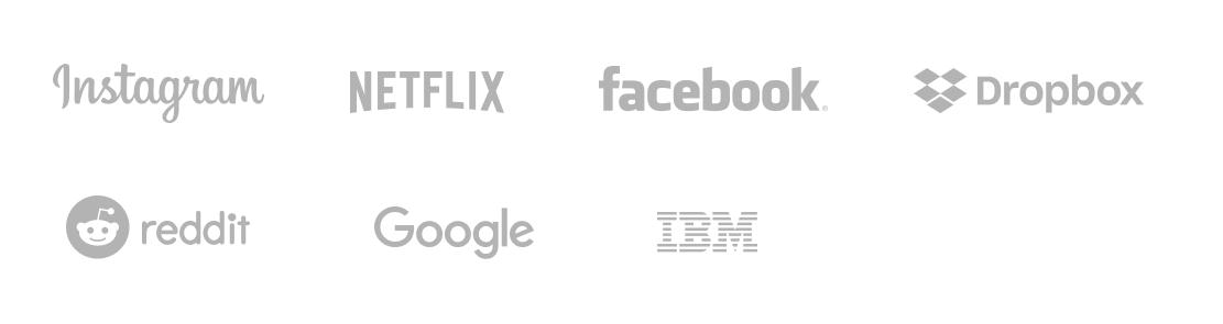 Companies that use Python