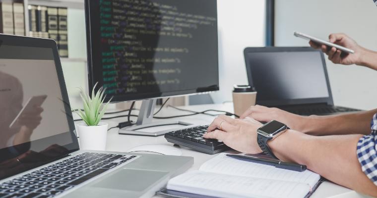 Popular frameworks in Python