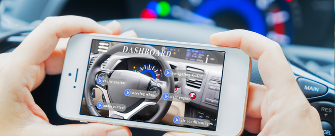 mobile app technology trends